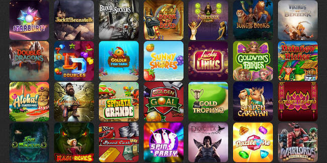 online casino games in goa